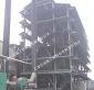 煤气发生炉热站冷站